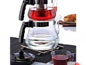 Teapot & Tea Cup Sets