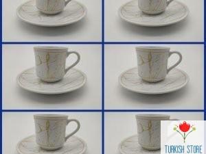 alara coffee set