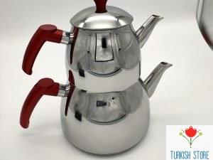 Tea pot maxi