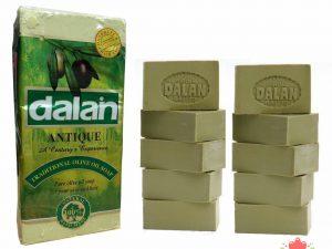 dalan soap